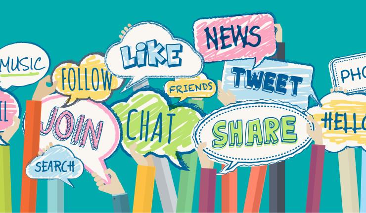 Gestione sito web e Social Network