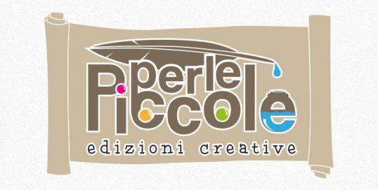 Studio progettazione Logo Piccole Perle