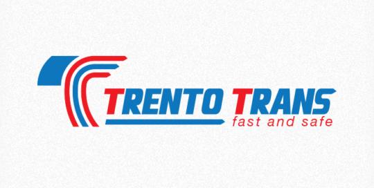 Studio progettazione Logo Trento Trans
