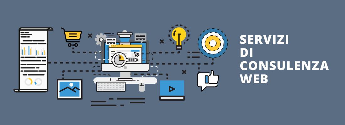 Servizi web designer freelance Brescia