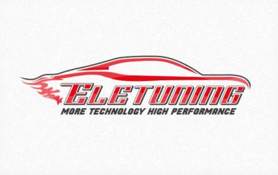 Studio progettazione Logo Eletuning